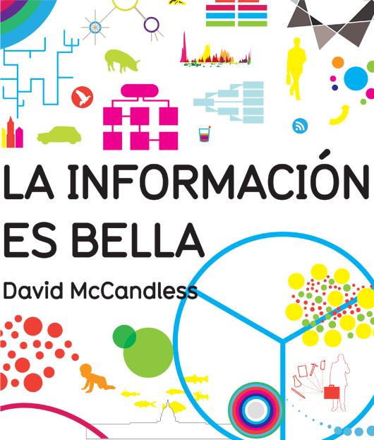 La Informacion Es Bella